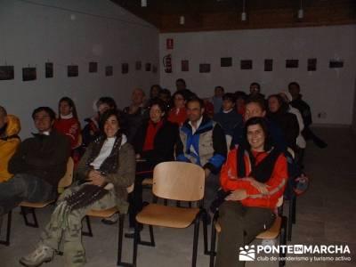 Muriel de la Fuente; rutas senderismo madrid; viajes agosto
